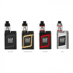 Smok AL85 Kit Variable Wattage Vape Mods