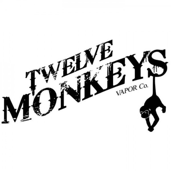 Twelve Monkeys Kanzi Twelve Monkeys