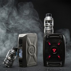 Teslacigs XT Mini Kit Variable Wattage Vape Mods