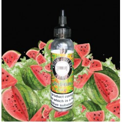 Wired Juice - Watermelon 100ml 0mg Wired Juice