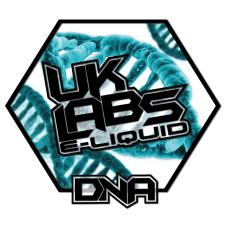 UK Labs – DNA Blue 3mg