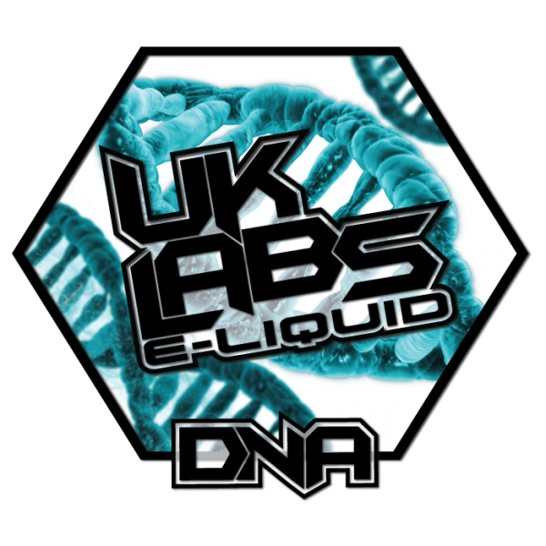 UK Labs – DNA Blue 3mg UK Labs DNA