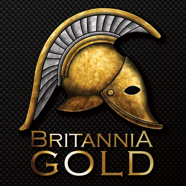 Britannia Gold – Pear Drops 18mg 18mg