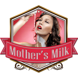 Psycho Chemist - Mother's Milk 3mg Psycho Chemist