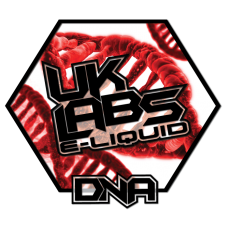 UK Labs - DNA Red 3mg