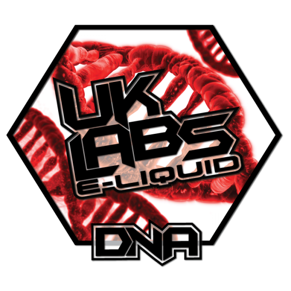 UK Labs - DNA Red 3mg UK Labs DNA